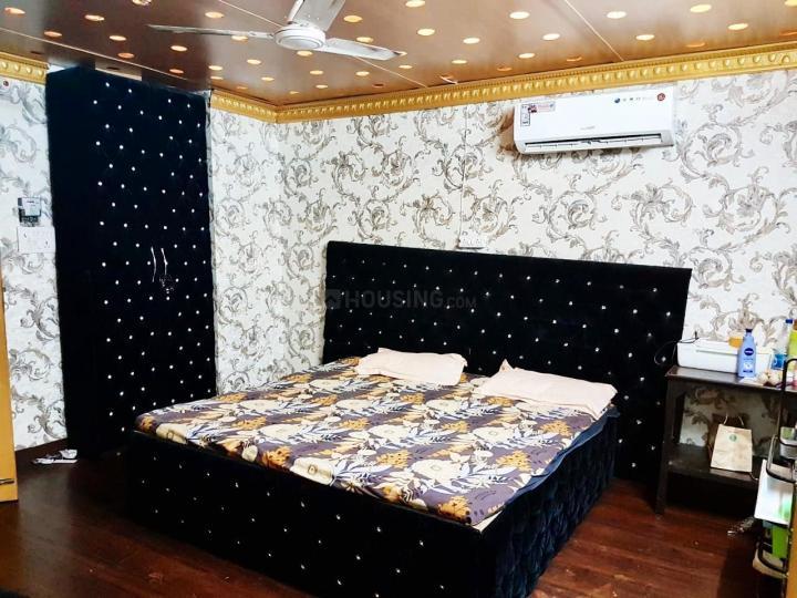 Bedroom Image of Preet PG Best PG In Vasant Kunj in Vasant Kunj