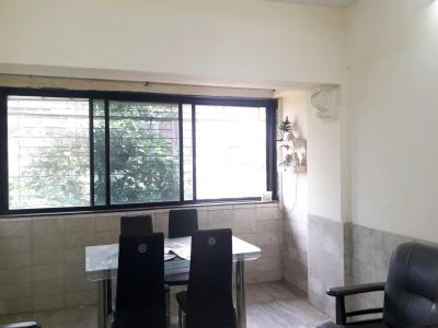 Gallery Cover Image of 675 Sq.ft 2 BHK Apartment for rent in Goregaon West for 33000