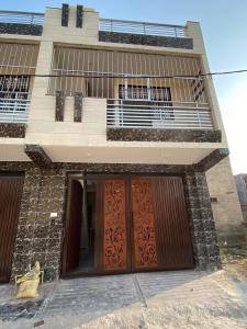 Gallery Cover Image of 450 Sq.ft 2 BHK Independent House for buy in Dwarka Mor for 4700000