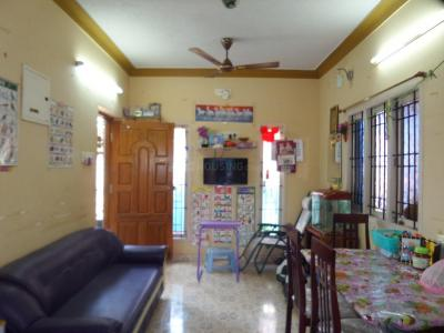 Gallery Cover Image of 1100 Sq.ft 3 BHK Independent House for buy in Jalladian Pet for 8600000