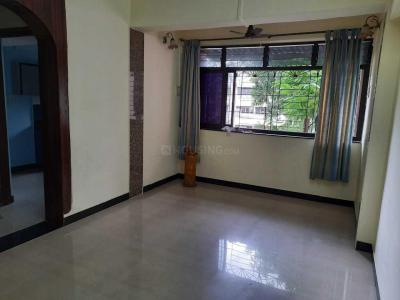 Gallery Cover Image of 570 Sq.ft 1 BHK Apartment for buy in Thane West for 7300000