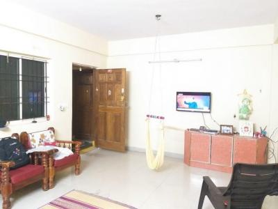 Gallery Cover Image of 1260 Sq.ft 2 BHK Apartment for buy in Ksp Residency, Munnekollal for 3900000