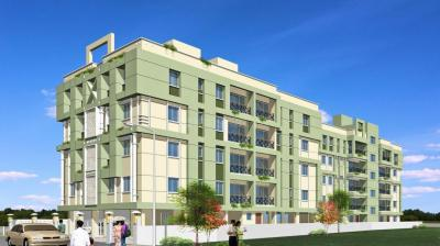 Gallery Cover Image of 923 Sq.ft 2 BHK Apartment for buy in Rabindra Dunlop Residency, Dunlop for 4153500