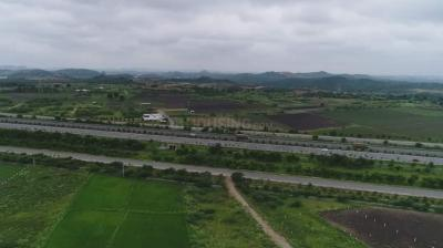 Gallery Cover Image of  Sq.ft Residential Plot for buy in Hayathnagar for 3562500