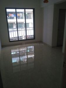 Gallery Cover Image of 950 Sq.ft 2 BHK Apartment for rent in Ahinsa Gruh Nirman, Kamothe for 14000