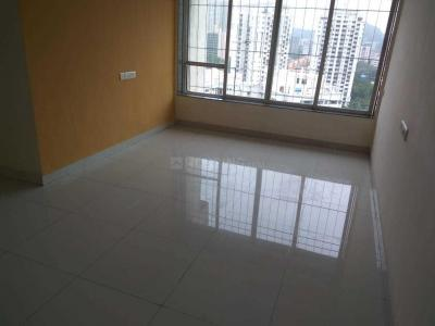 Gallery Cover Image of 1450 Sq.ft 3 BHK Apartment for rent in Kanjurmarg West for 55000