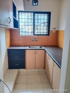 Gallery Cover Image of 550 Sq.ft 1 BHK Independent Floor for rent in Kaggadasapura for 12000