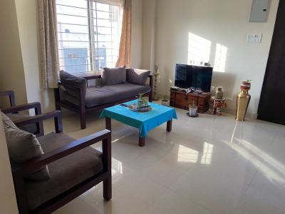 Gallery Cover Image of 1200 Sq.ft 2 BHK Apartment for rent in Banjara Hills for 18500
