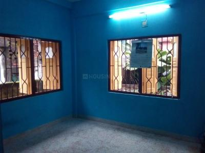 Gallery Cover Image of 160 Sq.ft 1 BHK Independent Floor for rent in Jadavpur for 3500