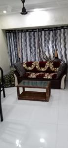 Gallery Cover Image of 525 Sq.ft 1 BHK Apartment for rent in Andheri West for 37000