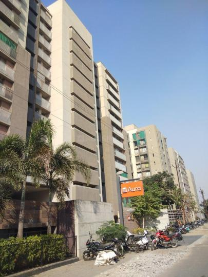 Building Image of 2360 Sq.ft 3 BHK Apartment for buy in Bopal for 10500000