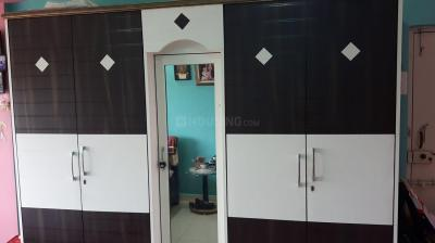 Gallery Cover Image of 1500 Sq.ft 2 BHK Apartment for rent in Kalyan West for 20000