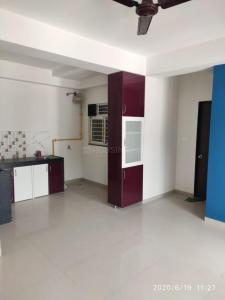 Gallery Cover Image of 510 Sq.ft 1 BHK Apartment for rent in TCG The Cliff Garden Apartments, Maan for 11000