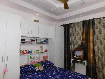 Gallery Cover Image of 850 Sq.ft 3 BHK Independent Floor for buy in Sector 6 Rohini for 7000000