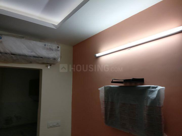 Living Room Image of 400 Sq.ft 1 RK Independent Floor for rent in DLF Phase 3 for 22000