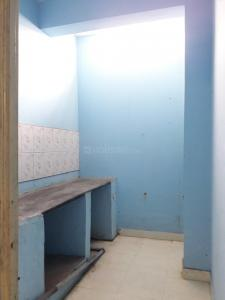 Kitchen Image of Shri Paranucendra PG in Battarahalli