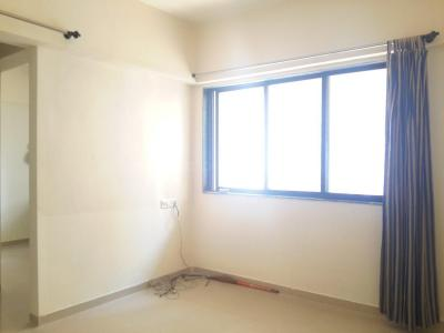 Gallery Cover Image of 325 Sq.ft 1 RK Apartment for buy in Kasarvadavali, Thane West for 2800000