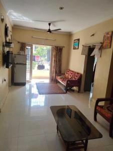 Gallery Cover Image of 1500 Sq.ft 3 BHK Apartment for rent in Perungudi for 19000
