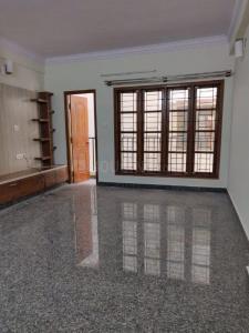 Gallery Cover Image of 1200 Sq.ft 2 BHK Apartment for rent in Aratt Divya Jyothi Koramangala, Koramangala for 28000