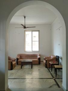 Gallery Cover Image of 3500 Sq.ft 3 BHK Independent House for rent in Povorim for 40000
