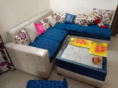 Gallery Cover Image of 890 Sq.ft 2 BHK Apartment for rent in Green Arch, Noida Extension for 16000