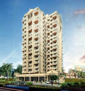 Gallery Cover Image of 725 Sq.ft 1 BHK Apartment for buy in Dombivli West for 5503875