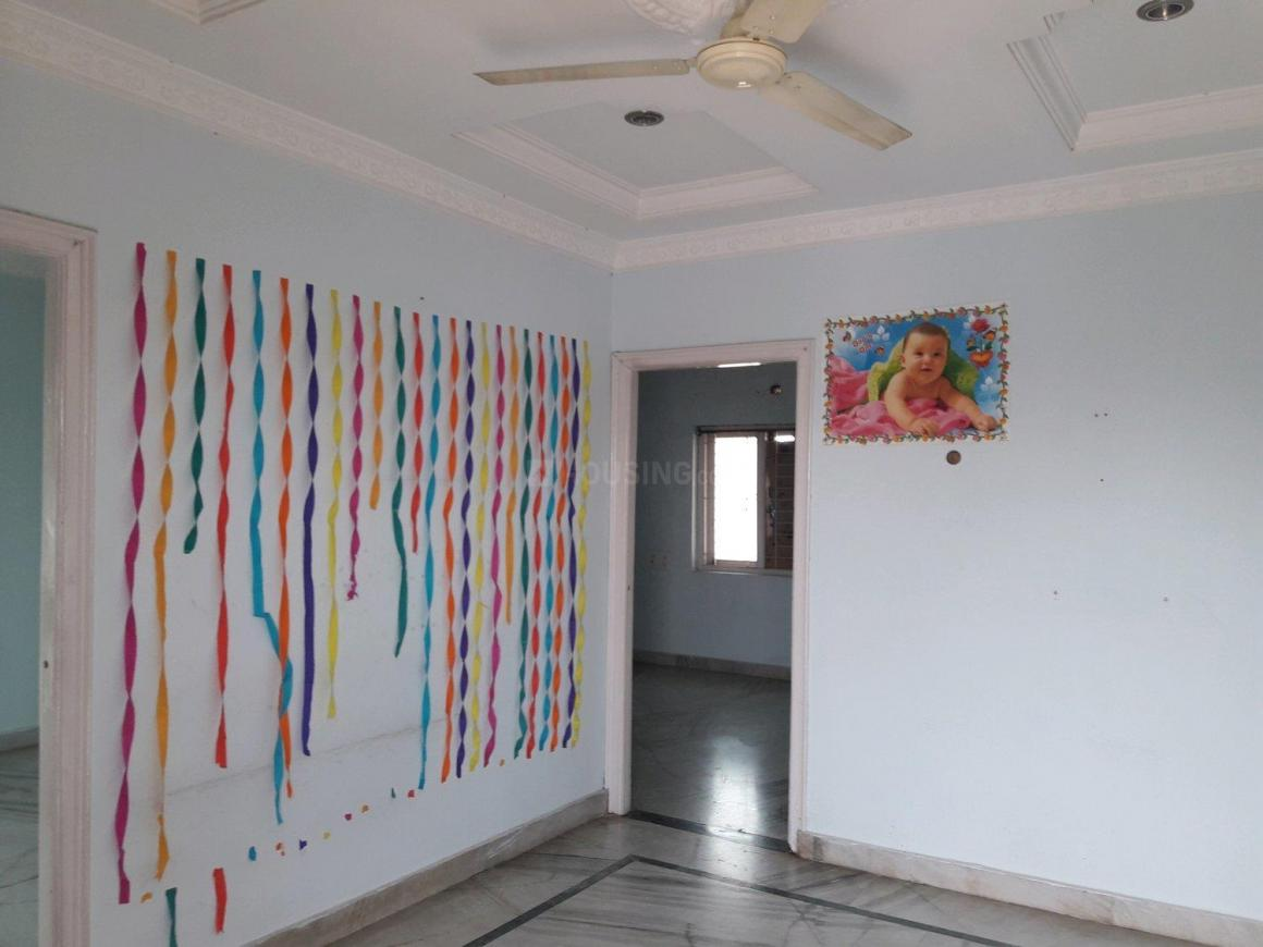 Living Room Image of 1000 Sq.ft 2 BHK Apartment for rent in Erragadda for 11000