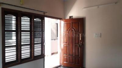 Gallery Cover Image of 750 Sq.ft 2 BHK Independent Floor for rent in Hebbal Kempapura for 12500