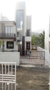 Gallery Cover Image of 1300 Sq.ft 2 BHK Villa for buy in Shrushti Orchid Hill Fronts, Tokare for 4750000