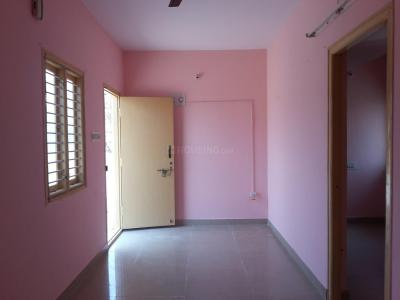 Gallery Cover Image of 500 Sq.ft 1 BHK Apartment for rent in C V Raman Nagar for 8500