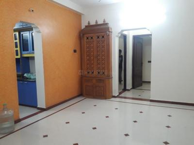 Gallery Cover Image of 1150 Sq.ft 2 BHK Apartment for rent in Velachery for 15000