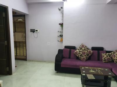 Gallery Cover Image of 1450 Sq.ft 3 BHK Apartment for buy in Soman Sun Soman Square, Kalyan West for 15000000