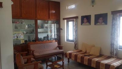 Gallery Cover Image of 1040 Sq.ft 2 BHK Apartment for buy in Karwan for 4500000