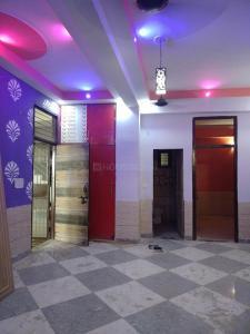 Gallery Cover Image of 980 Sq.ft 3 BHK Independent Floor for buy in Govindpuram for 2000000
