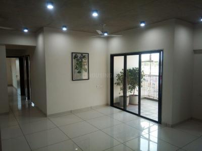 Gallery Cover Image of 1989 Sq.ft 3 BHK Apartment for buy in Chandkheda for 6298000