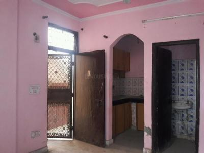 Gallery Cover Image of 450 Sq.ft 1 BHK Apartment for rent in Khanpur for 6500