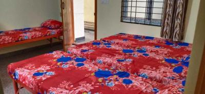 Bedroom Image of Slv PG For Gents in Mahadevapura