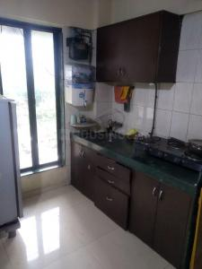 Gallery Cover Image of 250 Sq.ft 1 RK Apartment for rent in Prabhadevi for 22000