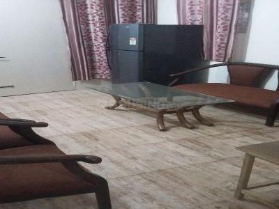 Gallery Cover Image of 900 Sq.ft 2 BHK Independent Floor for rent in DDA Mig Flats Sarita Vihar, Sarita Vihar for 25000