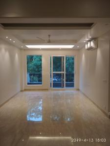 Gallery Cover Image of 1600 Sq.ft 3 BHK Independent Floor for buy in Defence Colony for 50000000
