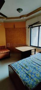 Gallery Cover Image of 580 Sq.ft 1 BHK Apartment for rent in Andheri Green Field Towers CHSL, Andheri East for 27000