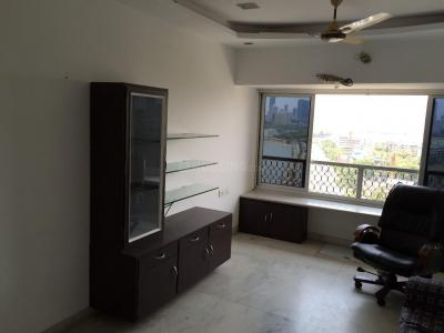 Gallery Cover Image of 750 Sq.ft 1 BHK Apartment for rent in Heera Panna Apartment, Tardeo for 75000