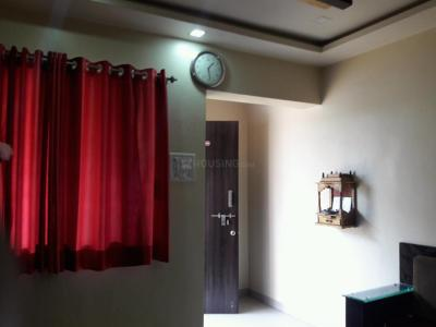 Gallery Cover Image of 1500 Sq.ft 2 BHK Independent House for buy in Dhayari for 7200000