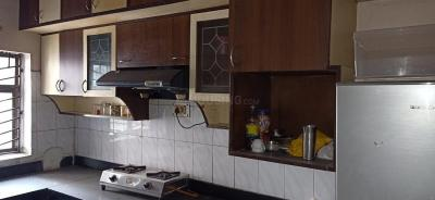 Gallery Cover Image of 1700 Sq.ft 3 BHK Apartment for rent in Keshtopur for 30000