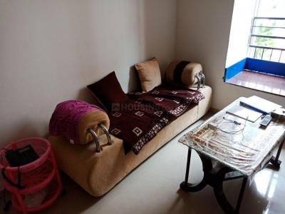 Gallery Cover Image of 675 Sq.ft 1 RK Apartment for rent in Electronic City for 18000