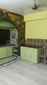 Gallery Cover Image of 650 Sq.ft 1 BHK Independent Floor for rent in Netaji Nagar for 12000