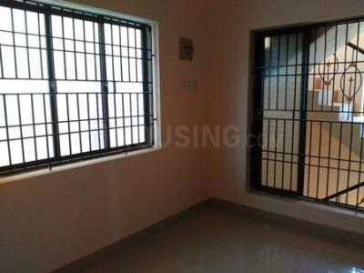 Gallery Cover Image of 450 Sq.ft 1 BHK Independent House for rent in Kovilambakkam for 8000