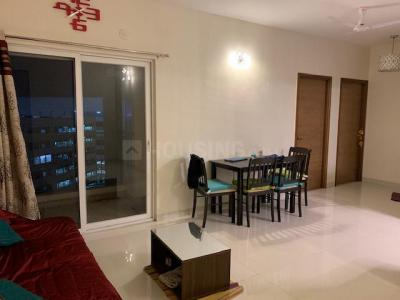 Gallery Cover Image of 1250 Sq.ft 2 BHK Apartment for rent in Brookefield for 33000
