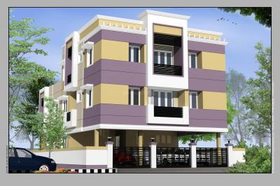 Gallery Cover Image of 550 Sq.ft 1 RK Apartment for buy in Tambaram for 3000000