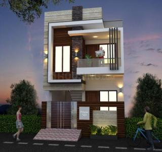 Gallery Cover Image of 1710 Sq.ft 3 BHK Independent House for buy in Hathoj for 2600000